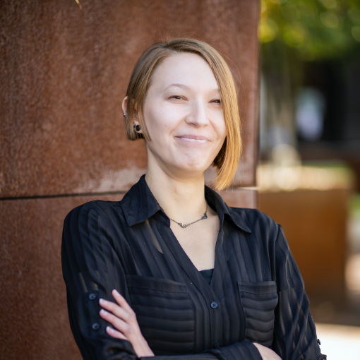 Emily Rounds, PhD