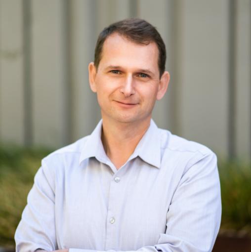 Holger Karsunky, PhD