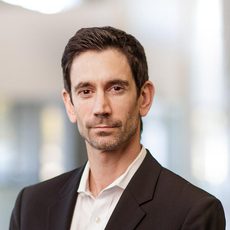 Conor Madigan, PhD